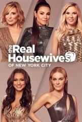 show Mujeres ricas de Nueva York