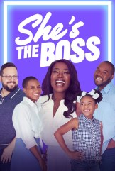 show She's The Boss