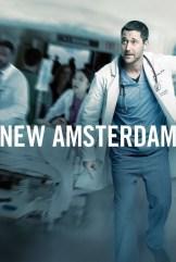show New Amsterdam
