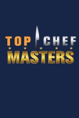 show Top Chef Masters