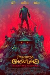 movie Prisoners of the Ghostland