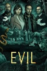 show Evil
