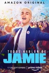 movie Todos hablan de Jamie