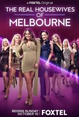 show Mujeres ricas de Melbourne