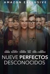 show Nine Perfect Strangers