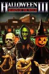 movie Halloween III: Season of the Witch