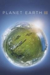 show Planet Earth II