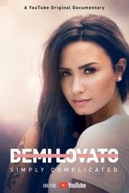 movie Demi Lovato: Simply Complicated