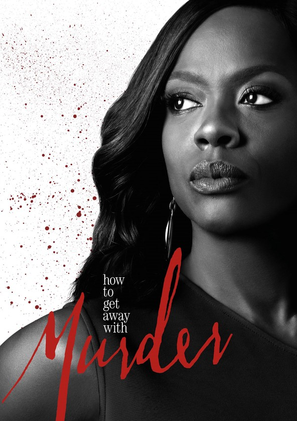 How To Get Away With A Murderer Saison 6 Streaming : murderer, saison, streaming, Murder, Streaming, Online