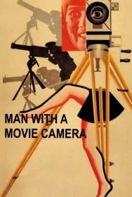 movie Man with a Movie Camera