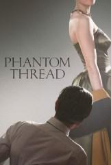 movie Phantom Thread (2017)