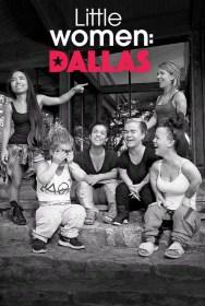 show Little Women: Dallas
