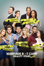 show Marriage Boot Camp: Reality Stars