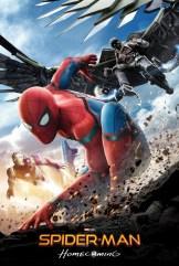 movie Spider-Man: Homecoming (2017)