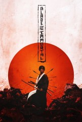 movie Blade of the Immortal