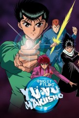 show Yu Yu Hakusho