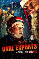 movie Rare Exports: A Christmas Tale (2010)