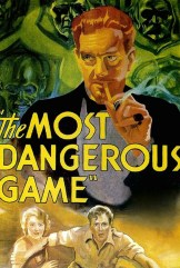 movie The Most Dangerous Game (1932)