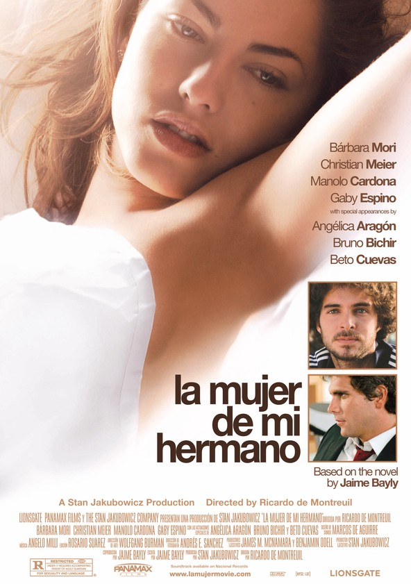 La Femme De Mon Frere Streaming : femme, frere, streaming, Regarder, Femme, Frère, Streaming, Complet