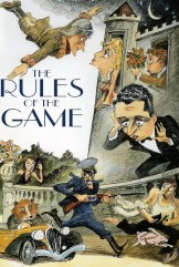 movie The Rules of the Game (1939)