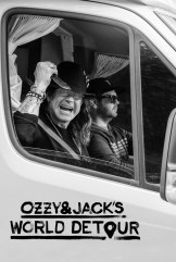 show Ozzy and Jack's World Detour