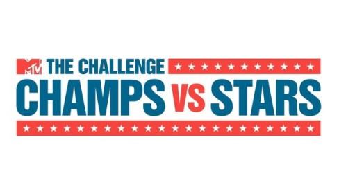 The Challenge: Champs vs. Stars 2017