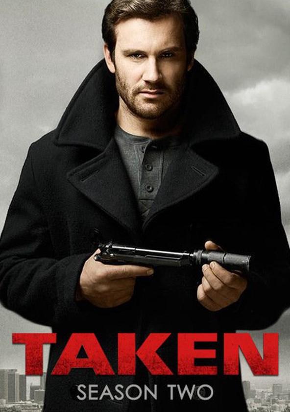Taken Saison 2 Streaming : taken, saison, streaming, Taken, Season, Watch, Episodes, Streaming, Online