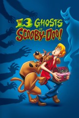 show The 13 Ghosts of Scooby-Doo