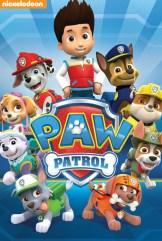 show PAW Patrol