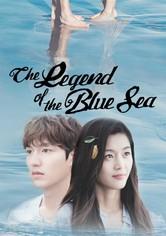 Nonton Film Korea The Legend Of The Blue Sea : nonton, korea, legend, Legend, Streaming, Online