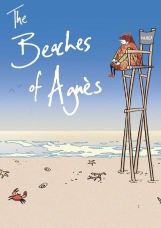 the beaches of agnes