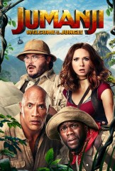 movie Jumanji: Welcome to the Jungle