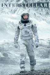 movie Interstellar (2014)
