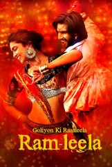 movie Goliyon Ki Raasleela Ram-Leela (2013)