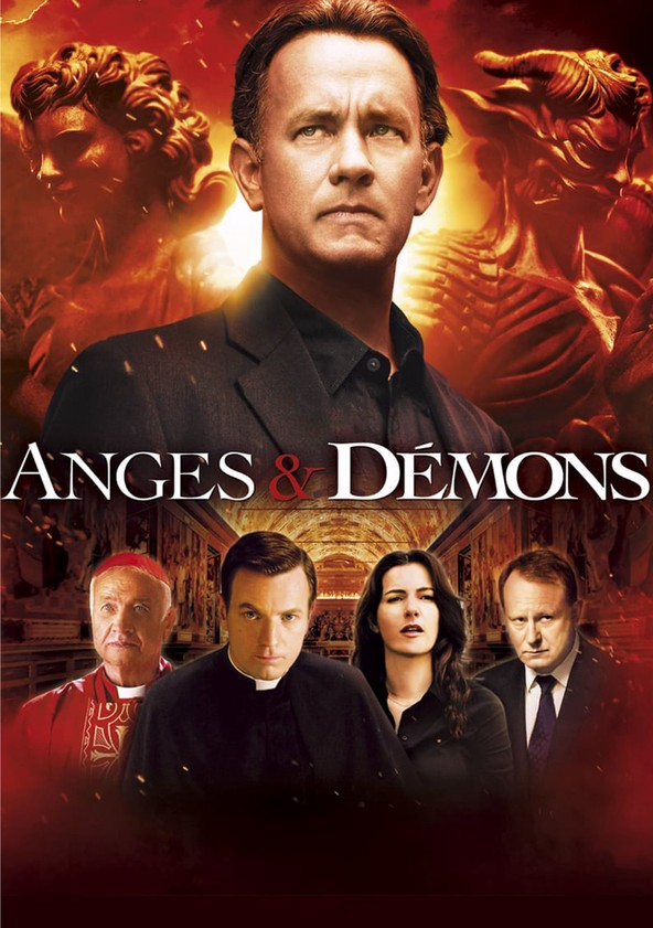 Ange Et Demon Streaming Vf : demon, streaming, Regarder, Anges, Démons, Streaming, Complet, Légal