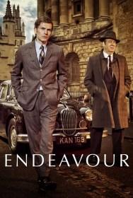 show Endeavour