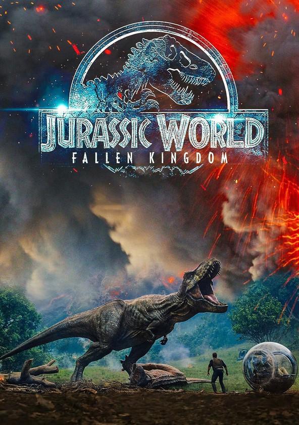 Jurassic World Streaming Hd : jurassic, world, streaming, Jurassic, World:, Fallen, Kingdom, Streaming, Online