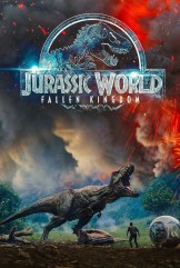 movie Jurassic World: Fallen Kingdom (2018)