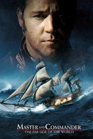 movie Master and Commander: The Far Side of the World