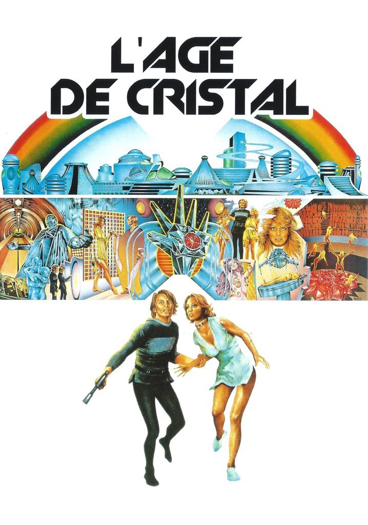 L'age De Cristal Streaming : l'age, cristal, streaming, Regarder, L'âge, Cristal, Streaming, Complet