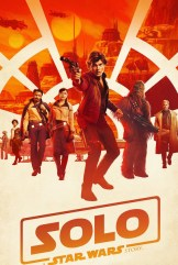 movie Solo: A Star Wars Story (2018)