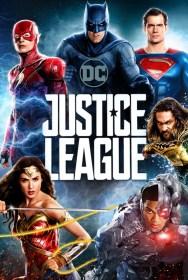 movie Justice League