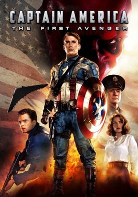 Captain America First Avenger Streaming : captain, america, first, avenger, streaming, Captain, America:, First, Avenger, Streaming