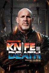 show Forged in Fire: Knife or Death