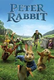 movie Peter Rabbit