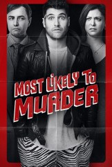 movie Most Likely to Murder (2018)