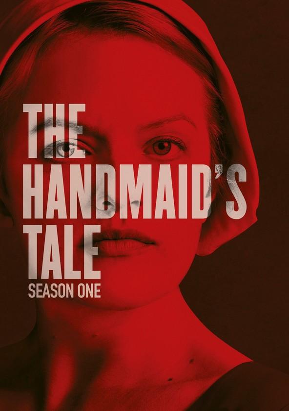 The Handmaid's Tale Stream : handmaid's, stream, Handmaid's, Season, Watch, Episodes, Streaming, Online