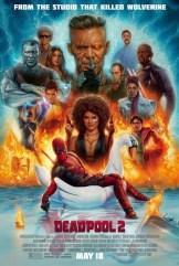 movie Deadpool 2 (2018)