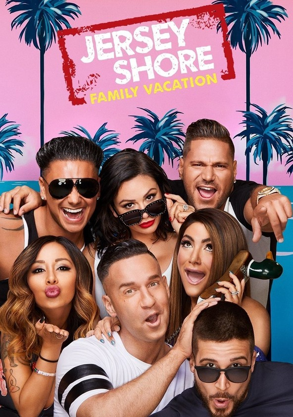 Jersey Shore Family Vacation Episode 1 Watch Online : jersey, shore, family, vacation, episode, watch, online, Jersey, Shore:, Family, Vacation, Season, Streaming, Online