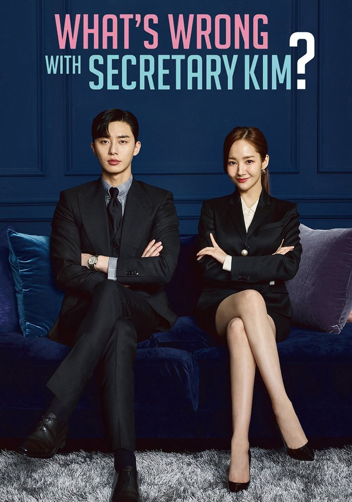What's Wrong With Secretary Kim Vostfr Streaming : what's, wrong, secretary, vostfr, streaming, What's, Wrong, Secretary, Streaming, Online